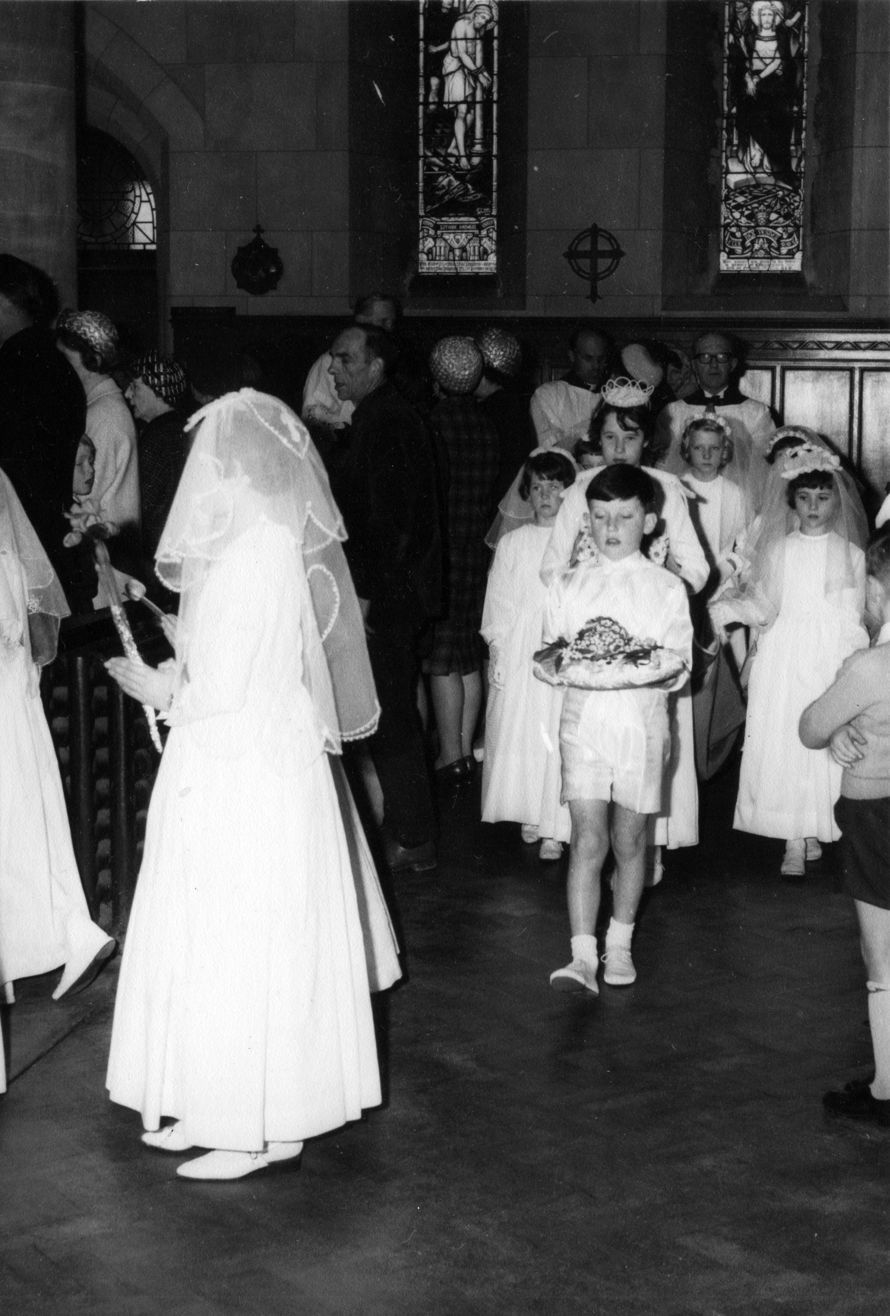 May procession 1967